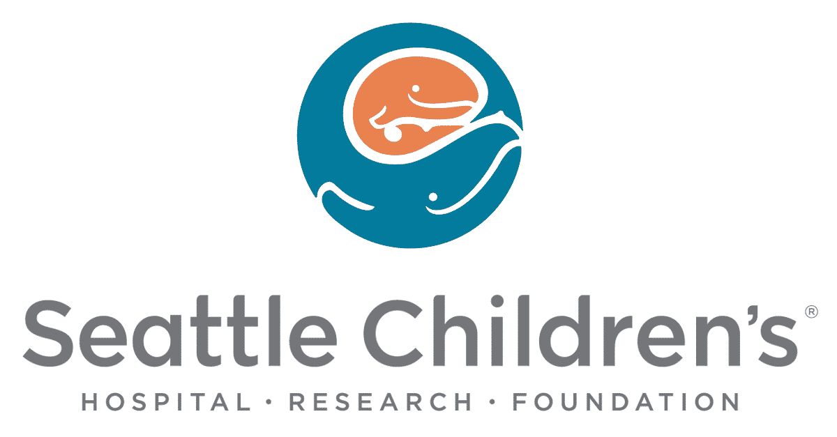 seattle childrens logo